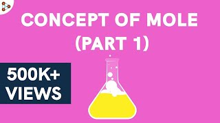 CH04-MOLE CONCEPT AND STOICHIOMETRY-PART01-MOLE CONCEPT INTRODUCTION