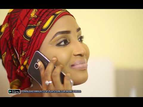 Download Kalli Wasan Soyayya Ali Nuhu And Bilkusi Abdullahi Video 2019 HD Mp4 3GP Video and MP3