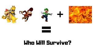 Who Can Survive The Pit of Doom?