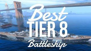 World of Warships Blitz Destroyer Commander Skill Guide