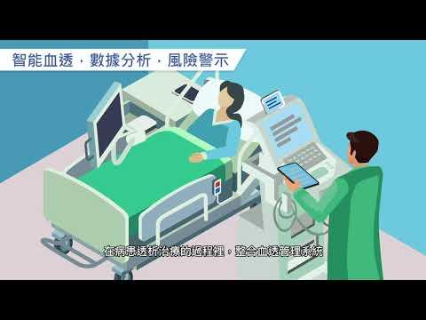 Smart Hemodialysis Total Solution