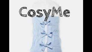 CosyMe Pucksack ❤ Meine Meinung & Erfahrung ❤ AnnCooki