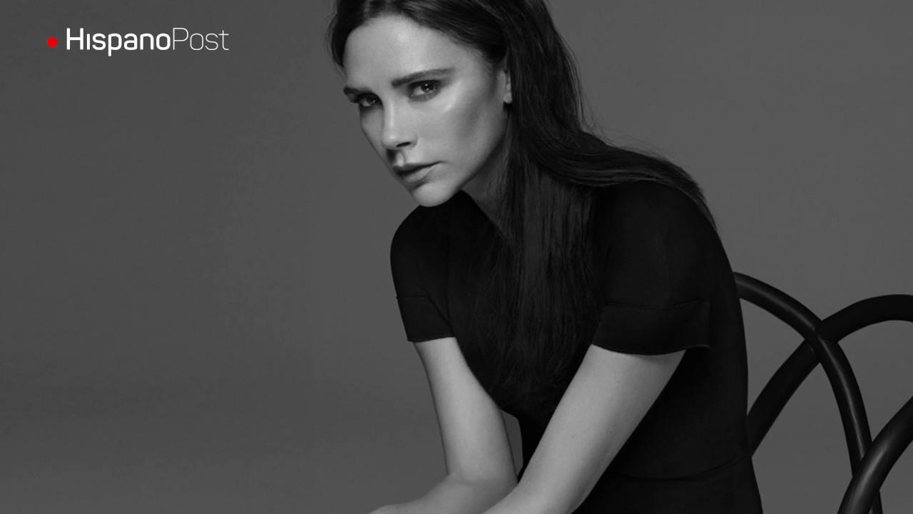 Victoria Beckham prueba la industria de bajo costo