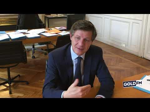 Florian candidat à sa succession