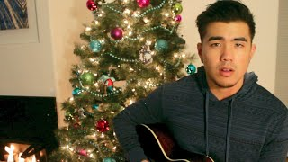 All I Want For Christmas Is You- Joseph Vincent