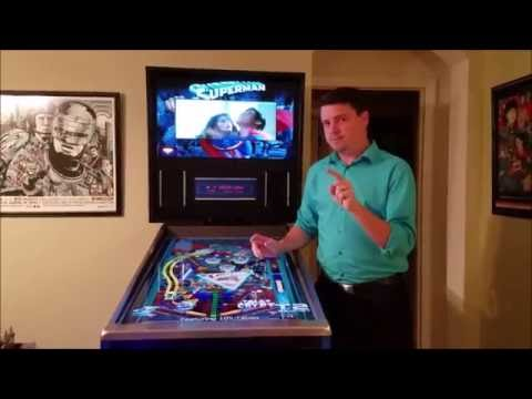 Cabinet Support, company greed, and you     :: Pinball FX3 General