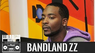 Bandland Zz on the Meaning of EL Racka & The Difference between Mixtapes, Projects & Albums.
