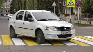 К 1 сентября вблизи образовательных учреждений Черкесска будут усилены меры БДД