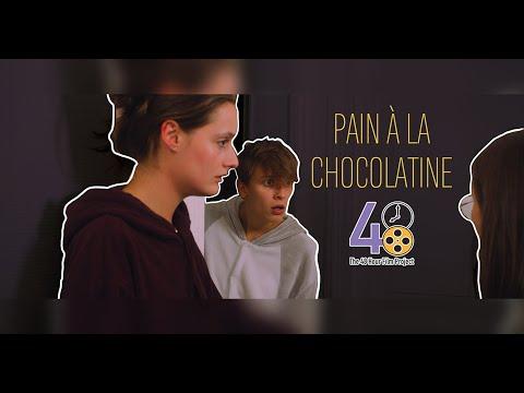 Pain à la chocolatine - COURT MÉTRAGE