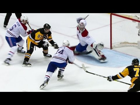 Gotta See It: Price stones Crosby in overtime