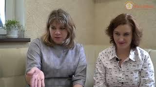Видеотзыв Власова Ольга