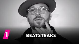 Beatsteaks im 1LIVE Fragenhagel | 1LIVE