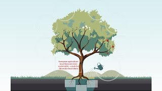 Sustainable management of natural resources