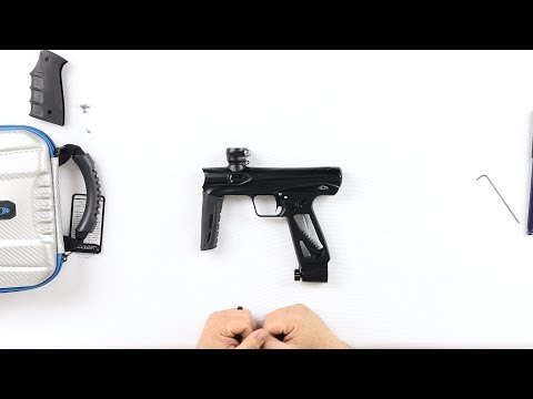 SP Shocker CVO Mechanical Paintball Gun – Review