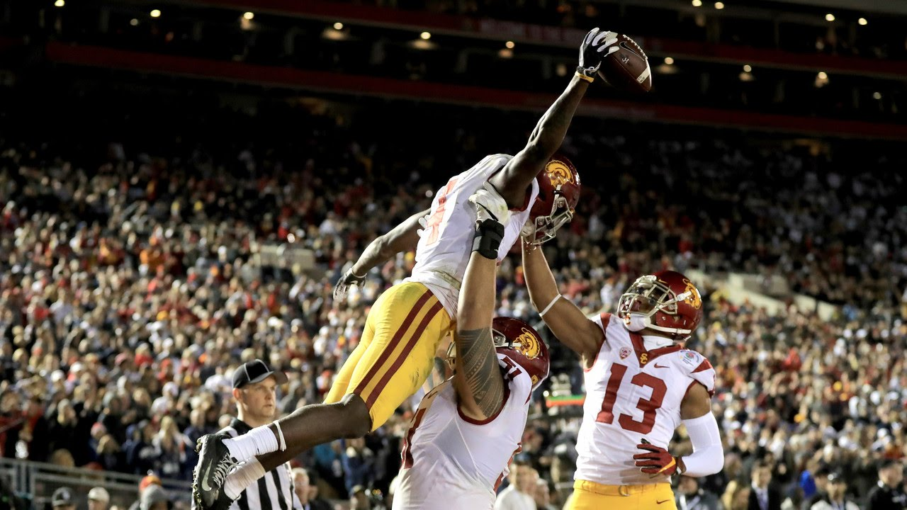 Rose Bowl Highlights: USC Beats Penn State in Instant Classic