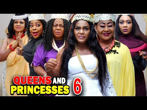 QUEENS AND PRINCESSES SEASON 6 (New Hit Movie) – 2020 Latest Nigerian Nollywood Movie Full HD