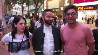 Buscando...   Rise - Ásia   20 de setembro nos cinemas