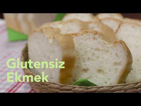 Glutensiz Ekmek Karışımı
