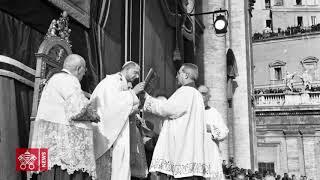 Paul VI - Fin du Concile Vatican II