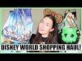 DISNEY WORLD HAUL! Halloween 2018 & more! | August 2018 Trip, Haul Part One