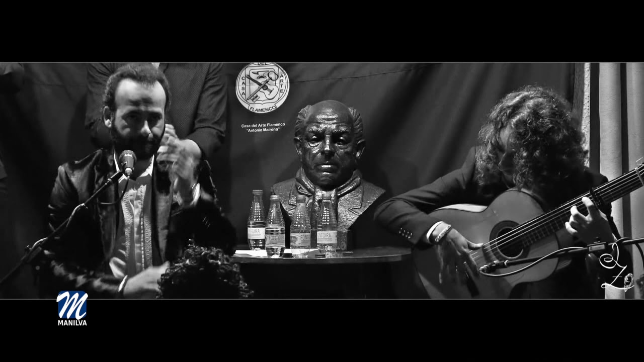 """""""JOSÉ CANELA DE SAN ROQUE"""" ACTUARÁ EN EL CIVIMA"""