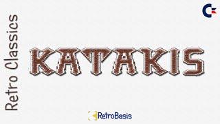 KATAKIS ◆ C64
