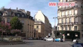 Париж, Paris Video Guide (France)