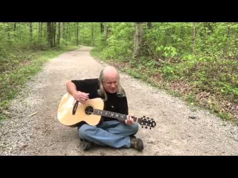 """Black Oak Arkansas """"Gravel Roads"""" arranged and performed by Steve Hammond"""