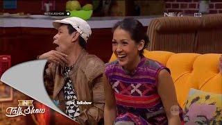 Ini Talk Show 14 Desember 2015  Part 5/6 Vebby Palwinta Sosok Calon Istri Yang Baik