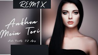 Aankhon Me Teri Ajab Si (Remix) - Audio Punditz   - YouTube