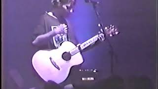 Toad the Wet Sprocket - Windmills live from Austin, TX 5-30-1995