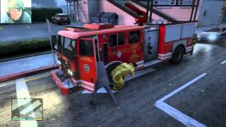 Grand Theft Auto 5 Walkthrough Part 123 - STALKER ISSUES | GTA 5 Walkthrough