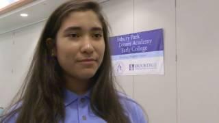 Asbury Park Dream Academy Early College Program (full length)