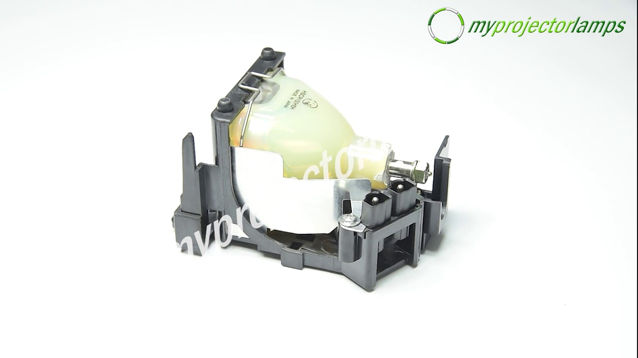 Dukane 456-224 Projector Lamp with Module