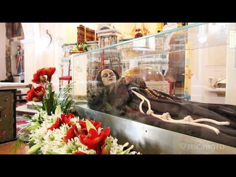 Preview video Video santa messa e novena Beato Egidio da Laurenzana 2020 Laurenzana 19 maggio 2020