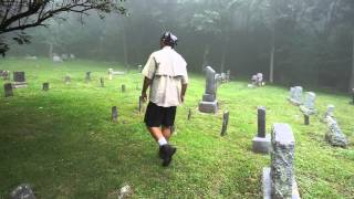 Finding Dean Cemetery in Shenandoah National Park