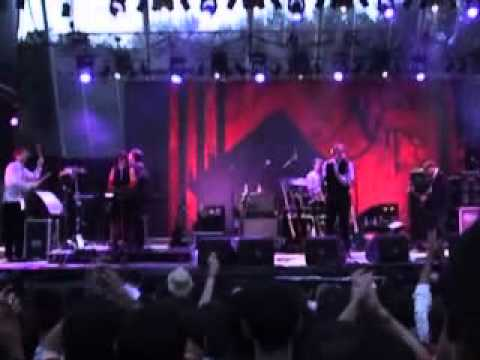 Arcade Fire Paredes De Coura 2005 Live Mp3