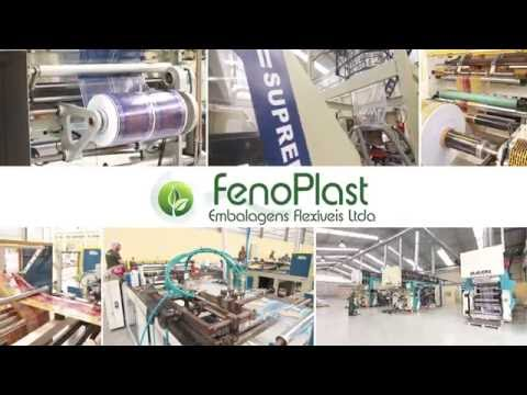 Fenoplast - 2016