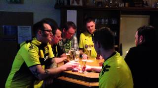 preview picture of video 'Harlem Shake Borussia Dortmund Soest'