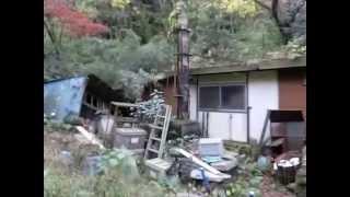 マニア向け温泉神奈川県の秘湯星山温泉