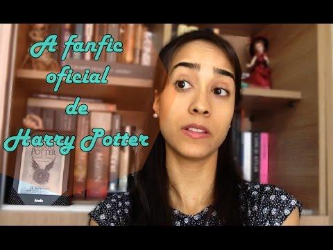 Harry Potter e a Criança Amaldiçoada (com spoilers!) | Vevsvaladares