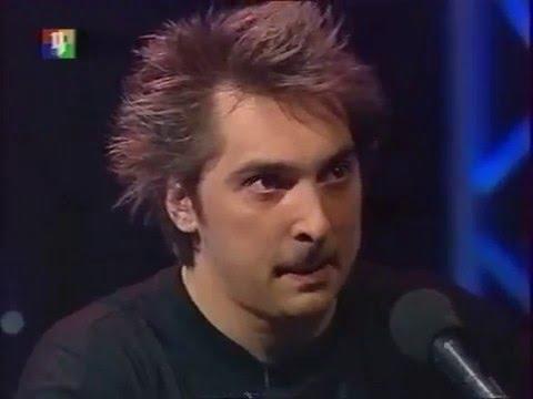 """Группа Король и Шут. Акустика в программе """"Кухня"""", 2005 год"""