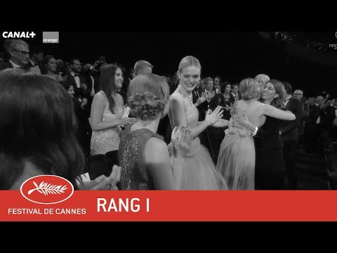THE BEGUILED - Rang I - VO - Cannes 2017