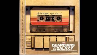 Come And Get Your Love Guardians Of The Galaxy Intro Song - Redbone