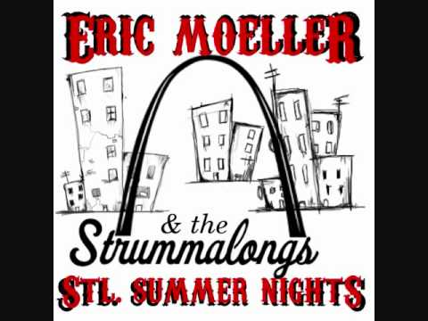 Eric Moeller and the Strummalongs- St Louis Summer Nights (Unofficial Cardinal anthem).wmv