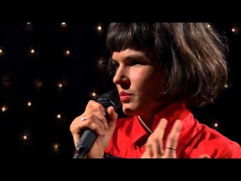 The Dø - Live de su disco 'Shake, shook, shaken' en Kexp Studio
