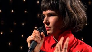 The Dø   Full Performance (Live On KEXP)