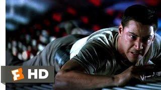 Speed 4/5 Movie CLIP - End of the Line 1994 HD