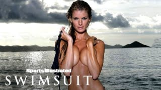 Marisa Miller Drops Her Top In The Virgin Islands   Sports Illustrated Swimsuit