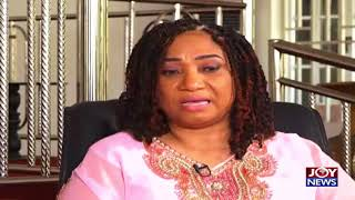 Ex wife of Bishop Duncan Williams praises him for making her who she is toady